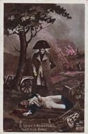 Napoleon, La Légion D'Honneur. Mort D'un Brave (pk47287) - Personnages Historiques