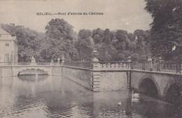Beloeil, Pont D'entrée Du Château (pk47302) - Beloeil
