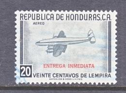 HONDURAS  C E 2  (o) - Honduras
