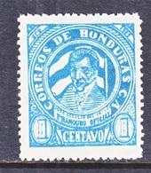HONDURAS   O 82  (o) - Honduras