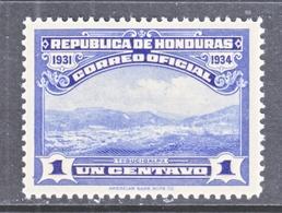 HONDURAS   O 89   * - Honduras