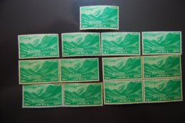 INDIA STAMPS SINGLES/MULTIPLES - Ohne Zuordnung
