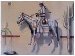 (20) Australia - Rising Gaucho - Art - Belle-Arti