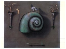 (20) Australia - Snail Sailing - Art - Belle-Arti