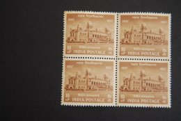 INDIA STAMPS BL4 STAINS - Sin Clasificación