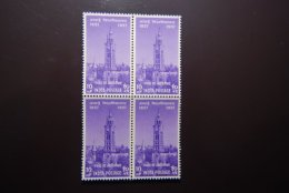 INDIA STAMPS UNIVERSATIES BL4 STAINS - Sin Clasificación