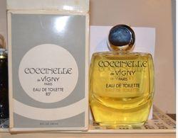 COLLECTOR Eau De Toilette 240 Ml Plein COCCINELLE DE VIGNY - Fragrances