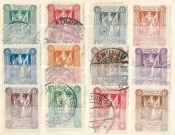 Marienwerder 1 - 10          1920 - Allemagne