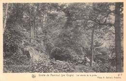 Grotte De Ramioul (par Engis) - Les Abords De La Grotte - Engis
