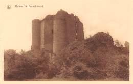 Ruines De FRANCHIMONT - Theux