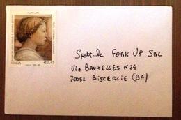 Italia Rep- 2005,Patrimonio Artistico, Filippo Lippi . Cat. Sassone 2850. Sfuggito All'annullo Postale. - 1946-.. République