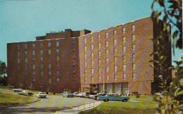 Mississippi Jackson Stewart Hall University Of Mississippi