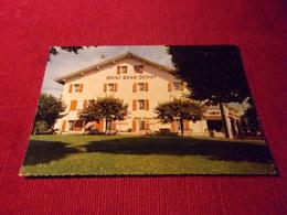 THEME LES HOTELS DU MONDE°  HOTEL BEAU  SEJOUR  DIVONNE  AIN  FRANCE - Hoteles & Restaurantes