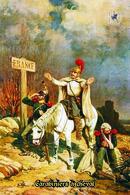 Carte Postale, Militaria, Napoleon, Uniformes De La Grande Armée, Carabiniers à Cheval - Uniformen