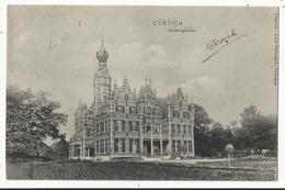 KONTICH - CONTICH - Groeningenhof 1907 - Kontich