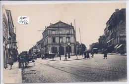 MONTREUIL- LA POSTE - Montreuil