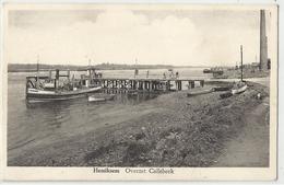 HEMIKSEM - Overzet Callebeek - Hemiksem