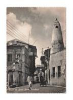 Old Real Photo Postcard, Vasco Da Gama Street, Mombasa, Kenya, Lot # ETS 1520 - Kenya