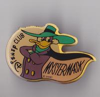 PIN'S THEME DISNEY  MYSTERMASK - Disney