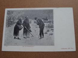 Que Dira Monseigneur ( 2 Gr.) JULES DENNEULIN - Anno 19?? ( Voir Photo Svp Pour Détail ) ! - Militari