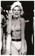 Sexy AUDREY LANDERS Actress PIN UP PHOTO Postcard - Publisher RWP 2003 (01) - Artiesten