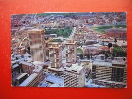 Bogota.Bavaria S.A.Centro Comercial.Vista Aerea - Colombia