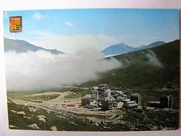 ANDORRE - Pas De La Casa - 1971 - Andorre