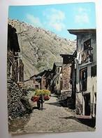 ANDORRE - CANILLO - Vue Partielle - 1963 - Andorra