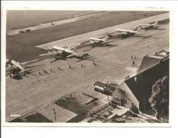 Melsbroek Airport. Sabena Tarmac - Steenokkerzeel
