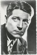 CPSM JEAN GABIN - Ed. P.I. N°15 - Photo A.C.E - Schauspieler
