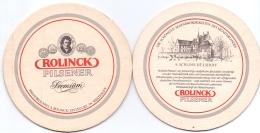 #D208-253 Viltje Rolllinck - Sous-bocks