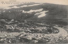 18 / 6 / 253  -  L'AUVERGNE   - PIERRE  SUR  HAUTE  ( LIMITES DU 42 & 63  ) - Autres Communes