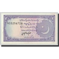 Billet, Pakistan, 2 Rupees, Undated (1985-99), KM:37, SPL - Pakistan