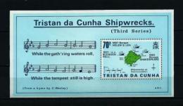 Tristán De Acuña  Nº Yvert  HB-20  En Nuevo - Tristan Da Cunha