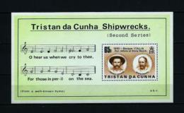 Tristán De Acuña  Nº Yvert  HB-19  En Nuevo - Tristan Da Cunha