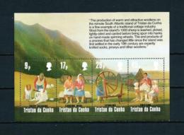Tristán De Acuña  Nº Yvert  HB-16  En Nuevo - Tristan Da Cunha