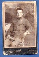 Photo -- Soldats Polonais - Guerre, Militaire