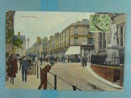 Rowcroft, Stroud - Otros