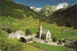 Pfarrkirche Zum Hl. Wolfgang, Rein In Taufers - Südtirol - Kirchen U. Kathedralen