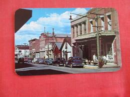 Eastern Slope Virginia City   Nevada >   Ref 2991 - Etats-Unis