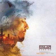 ONLAP - Running - CD - ROCK ALTERNATIF - Rock