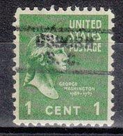 USA Precancel Vorausentwertung Preo, Locals South Carolina, Osborn 729 - Vereinigte Staaten