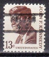 USA Precancel Vorausentwertung Preo, Locals South Carolina, Pelzer 729, Kenndy - United States