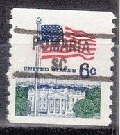 USA Precancel Vorausentwertung Preo, Locals South Carolina, Pomaria 841 - Vorausentwertungen