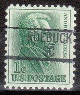USA Precancel Vorausentwertung Preo, Locals South Carolina, Roebuck 839 - Vereinigte Staaten