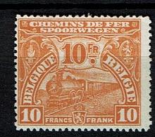 TR 99  *  250 - Chemins De Fer