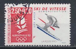 °°° FRANCE 1992 - Y&T N°2739 °°° - Frankreich