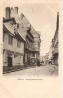27 BERNAY  Rue Auguste-le-Prévost - Bernay