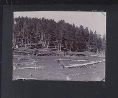 Latvia Photo Russian Positions Near Riga 1917 - Latvia