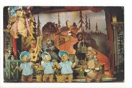 19954 - The Country Bear Jamboree Walt Disney World - Orlando